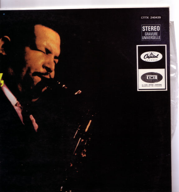 the cannonball adderley quintet mercy mercy mercy! (live at the club)
