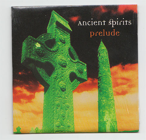 Ancient Spirits - Prelude - Virgin VISA 4319 France CDS