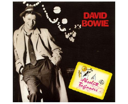 "David Bowie - Absolute Beginners - Virgin 008387 France 7"" PS"