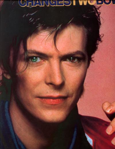 David Bowie - Changes 2 - RCA PL-14202 France LP