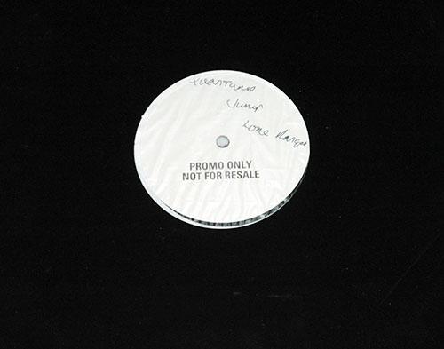 "Swagman feat. Quantum Jump (Rupert Hine) - The Lone Ranger -  12CHASE2 UK 12"""