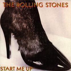 The Rolling Stones : Start Me Up - Zimbabwe 1981