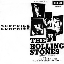 The Rolling Stones : Surprise, Surprise - South Africa 1966