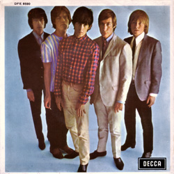 The Rolling Stones : Five By Five - South Africa 1965