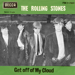 The Rolling Stones : Get Off Of My Cloud - South Africa 1965