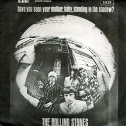 The Rolling Stones : Have You Seen Your Mother, Baby, Standing In The Shadow ? - South Africa 1966