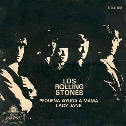 The Rolling Stones : Mother's Little Helper - Argentina 1966