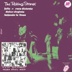 The Rolling Stones : Happy - Argentina 1972