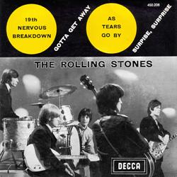 The Rolling Stones : The Rolling Stones - Belgium 1966