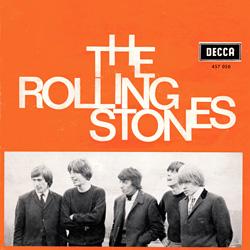 The Rolling Stones : The Rolling Stones - Belgium 1964