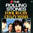 """The Rolling Stones - Belgium - 1976 - 7"""""""
