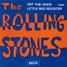 """The Rolling Stones - Belgium - 1964 - 7"""""""