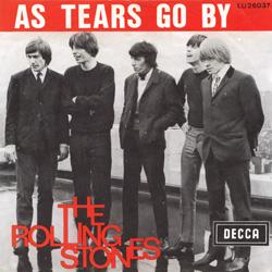 The Rolling Stones : 19th Nervous Breakdown - Belgium 1966
