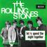 """The Rolling Stones - Belgium - 1967 - 7"""""""