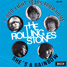 "The Rolling Stones : 2000 Light Years From Home, 7"" single from Belgium - 1968"
