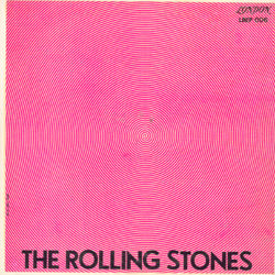 The Rolling Stones : Gimme Shelter - Bolivia 1969