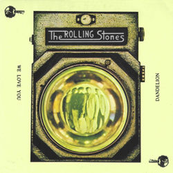 The Rolling Stones : We Love You - Brazil 1982