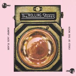 The Rolling Stones : Jumpin' Jack Flash - Brazil 1982