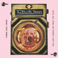 The Rolling Stones : Honky Tonk Women - Brazil 1982