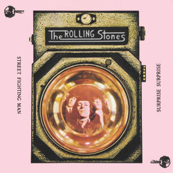 The Rolling Stones : Street Fighting Man - Brazil 1982