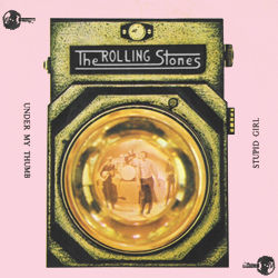 The Rolling Stones : Under My Thumb - Brazil 1982