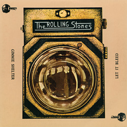 The Rolling Stones : Gimme Shelter - Brazil 1982