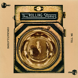 The Rolling Stones : Congratulations - Brazil 1982
