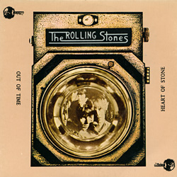 The Rolling Stones : Out Of Time - Brazil 1982