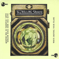 The Rolling Stones : Have You Seen Your Mother, Baby, Standing In The Shadow ? - Brazil 1982