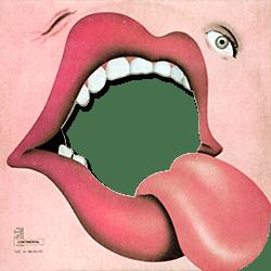 The Rolling Stones : Tumbling Dice - Brazil 1972