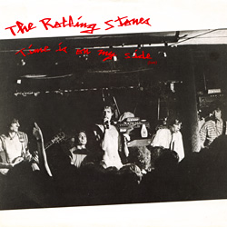 The Rolling Stones : Time Is On My Side (live) - Canada 1982