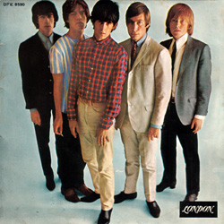 The Rolling Stones : Five By Five - Canada 1964