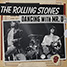 """The Rolling Stones : Dancing With Mr. D., 7"""" single from Czech Republic - 2013"""