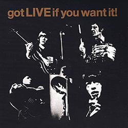 The Rolling Stones : Got Live If You Want It! - Czech Republic 2014