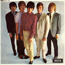 The Rolling Stones : The Rolling Stones - Volume 2 - UK 1964