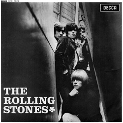 The Rolling Stones : The Rolling Stones - UK 1965