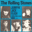 The Rolling Stones - Denmark / UK - 1968 - 7""