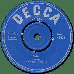 The Rolling Stones : Carol - Finland 1964