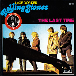 The Rolling Stones : The Last Time - France 1973