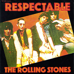 The Rolling Stones : Respectable - France 1978