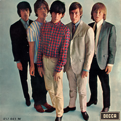 The Rolling Stones : If You Need Me - France 1966