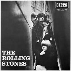 The Rolling Stones : Get Off Of My Cloud - France 1969