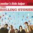 """The Rolling Stones - Belgium - 1966 - 7"""""""