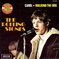 The Rolling Stones : Carol - France 1972