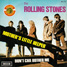 """The Rolling Stones : Mother's Little Helper, 7"""" single from France - 1973"""