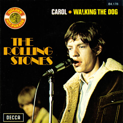 The Rolling Stones : Carol - France 1973