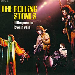 The Rolling Stones : Little Queenie - France 1971