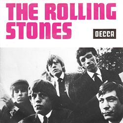The Rolling Stones : It's All Over Now - France 1964