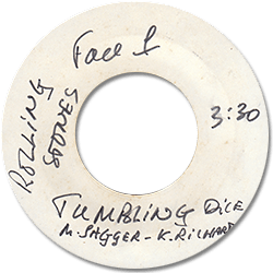 The Rolling Stones : Tumbling Dice - France 1972