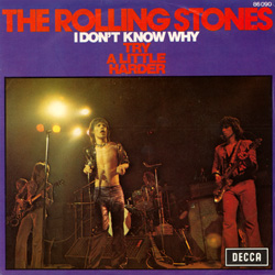 The Rolling Stones : I Don't Know Why - France 1975